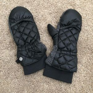 Lululemon Gloves!